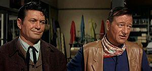 Chuck Roberson-John Wayne in McLintock!.jpg