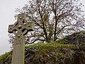 Church Of The Holy Rude Churchyard - 09.jpg
