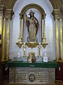Church of Santa Catalina, Murcia 20.jpg