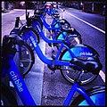 Citi bikes, 2013-09-02.jpg