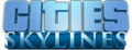 Cities, Skylines Logotype.png