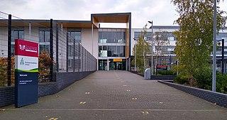 City of London Academy Islington Academy in Islington, Greater London, England