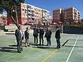 Ciudad Lineal ha invertido más de 1,2 millones de euros en 2018 en la mejora de once centros educativos públicos 06.jpg