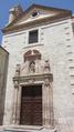 Ciudad Real (RPS 20-07-2012) Iglesia de Nuestra Señora del Prado, fachada.png