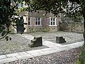 Clarke Hall mounting blocks - geograph.org.uk - 1210427.jpg
