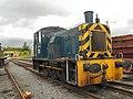 Class 03 Diesel Shunter at Shildon - geograph.org.uk - 2479372.jpg