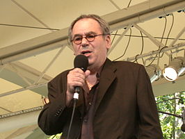 Claude Nougaro in 2003