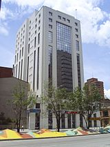 Clinica Medellín, sede centro.