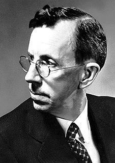 Clinton Davisson American physicist