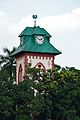 Clock Tower - Bengal Engineering and Science University - Sibpur - Howrah 2013-06-06 8569.JPG
