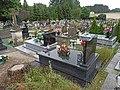 Cmentarz rzymsko-katolicki w Suchej (powiat radomski) 2020.07.11 07.jpg