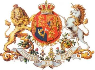 Coa of kingdom of Hannover