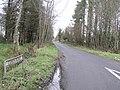 Coach Road, Lislaferty - geograph.org.uk - 137543.jpg