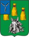 Coat of Arms of Samoilovsky rayon (Saratov oblast).png