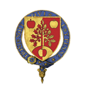 Coat of Arms of Sir Keith Holyoake, KG, GCMG, CH, QSO, KStJ, PC.png