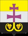 Coat of Arms of Veshkainsky rayon (Ulianovsk oblast).png