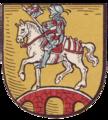 Coat of arms - Thamsbrueck.png