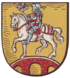 Coat of arms - Thamsbrueck.png