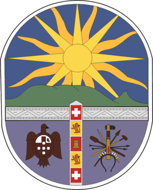 Cerro Largo Department