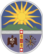 Coat of arms of Cerro Largo Department.png