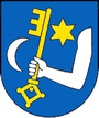 Coat of arms of Humenné.png