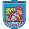 Coat of arms of Kara-Suu.png