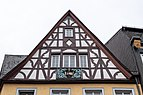 Cochem, Marktplatz, Giebel -- 2018 -- 0056.jpg
