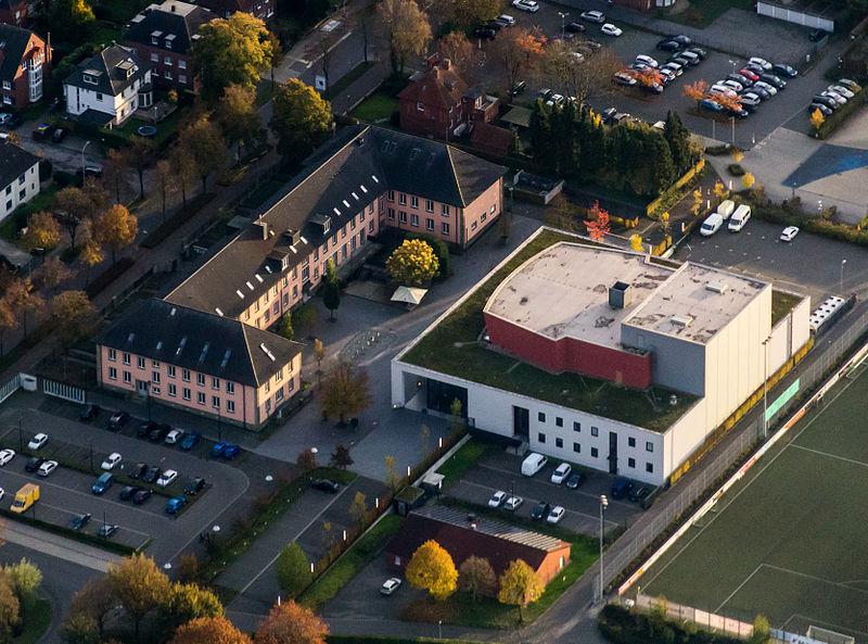 File:Coesfeld, Musikschule -- 2014 -- 4063 -- Ausschnitt.jpg