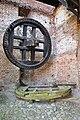 Cogwheel in Malbork.jpg