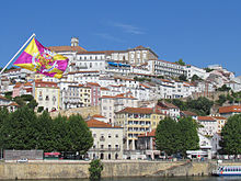 Coimbra óvárosa