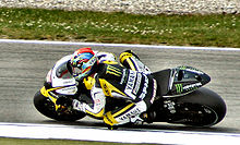 Gallery: At (motor)home with Colin Edwards | MCN