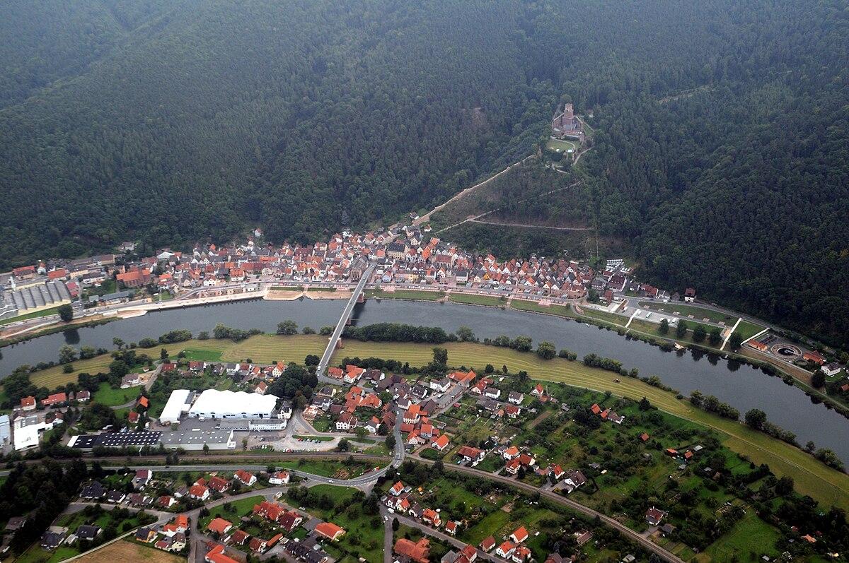 Kirschfurt