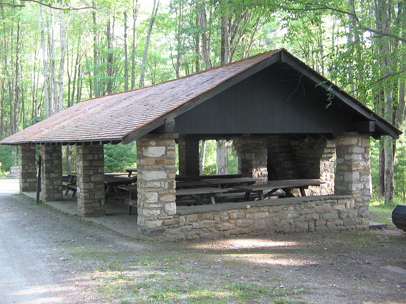 Pavilions House On The Beach