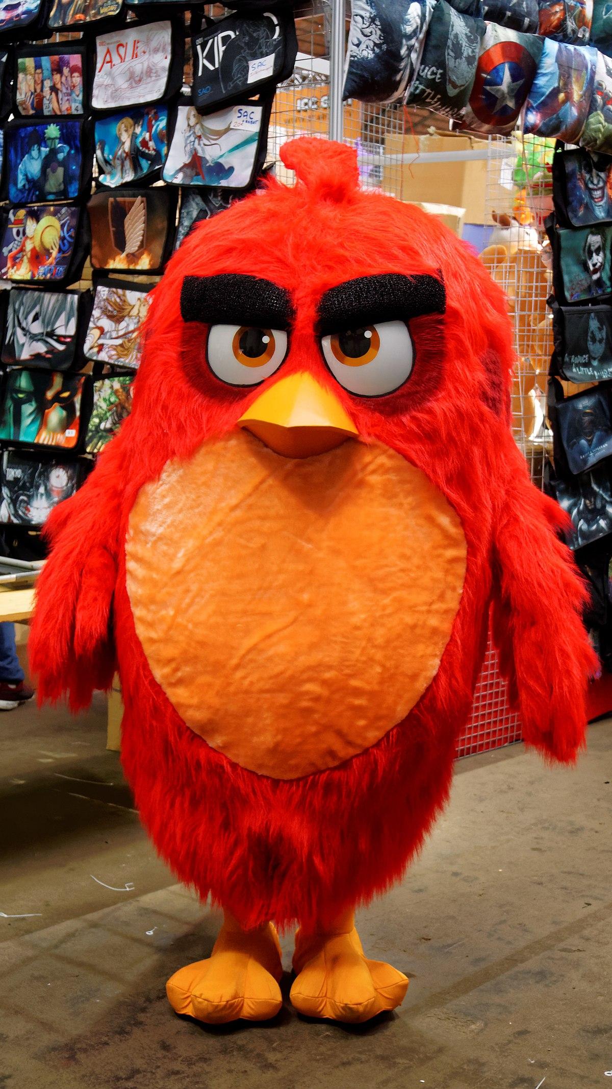 Angry Birds – Wikipédia
