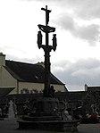 Commana (29) Enclos paroissial Calvaire de 1585 et 1742 - 02.JPG