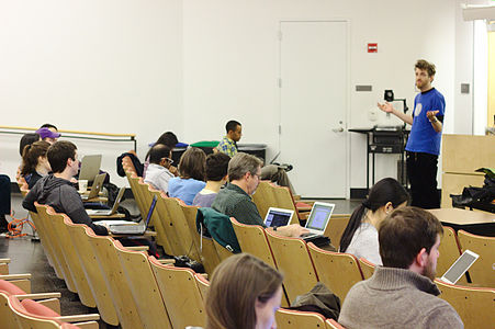 Community Data Science Workshop (Fall 2014) at University of Washington 13.jpg