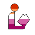 Community Lesbian Pride Library Logo.png