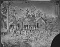 "Company of 21st. Mich. Inf. ,""Sherman's Veterans"" (4153782362).jpg"