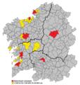 Concellos máis poboados de Galiza (numerado).PNG