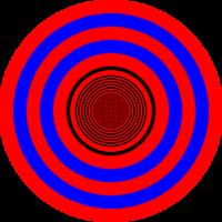 Midpoint circle algorithm - Wikipedia