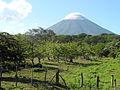 Concepcion volcano in Nicaragua 2012.jpg