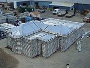 Concrete formwork (27)