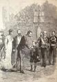 Conferimento del Toson d'oro a S. A. R. il Principe di Napoli.png