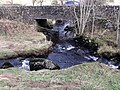 Confluence of Two Burns - geograph.org.uk - 1599531.jpg