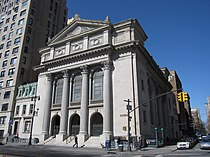 Congregation Shearith Israel 001.JPG