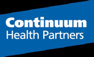 Mount Sinai Health System - Image: Continuum Health Partners Logo