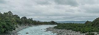 Cook River / Weheka