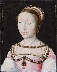 Françoise de Longwy