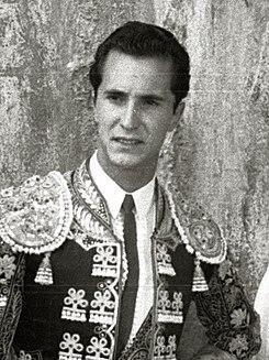 Resultado de imagen de Luís Miguel Dominguín.