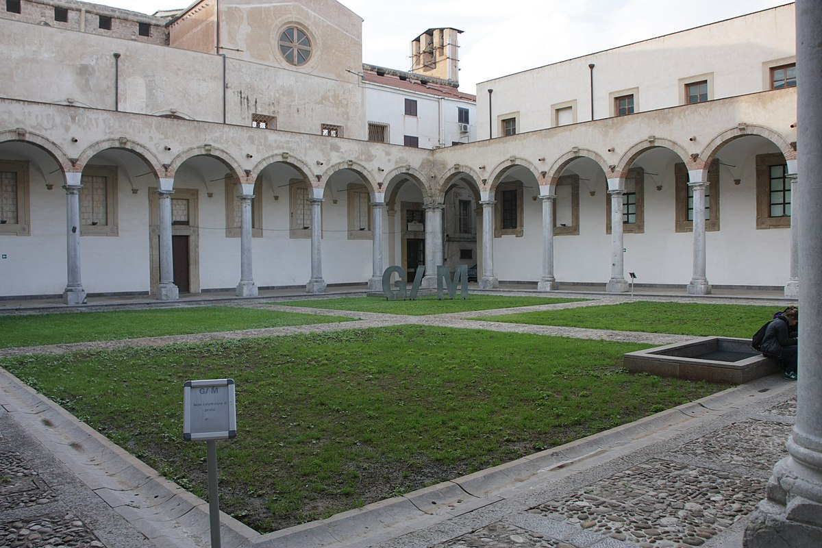 Liceo classico umberto i palermo wikipedia for Liceo umberto palermo
